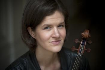 Elsa Grether, violoniste