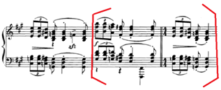 Accords jazz Debussy