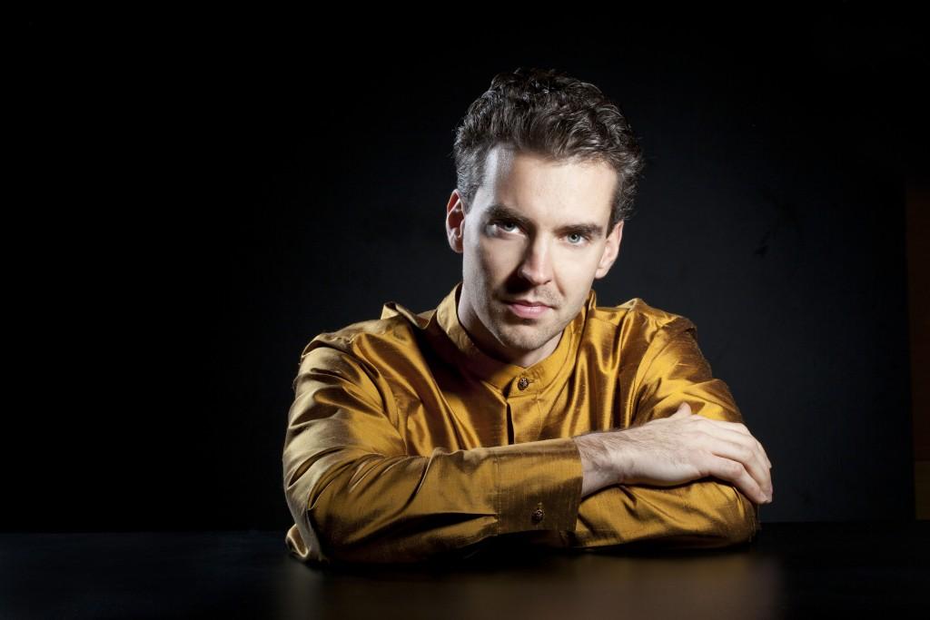Goran Filipec, pianiste