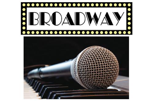 Visuel Les Géants de Broadway